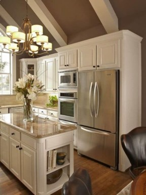 Elegant Small Kitchen Decor Just For You 27