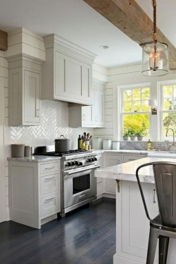 Elegant Small Kitchen Decor Just For You 28