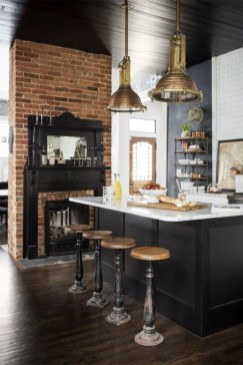 Elegant Small Kitchen Decor Just For You 30