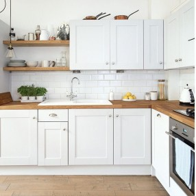 Elegant Small Kitchen Decor Just For You 33