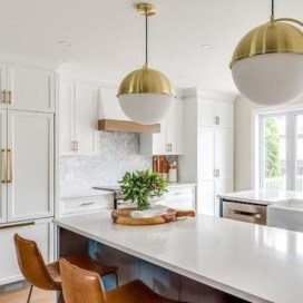Elegant Small Kitchen Decor Just For You 35