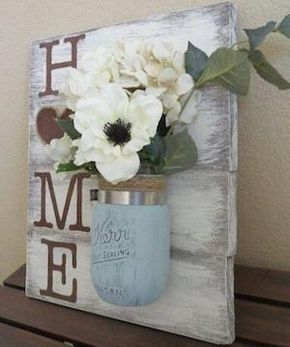 Incredible DIY Spring Craft To Be Inspire Everyone 26