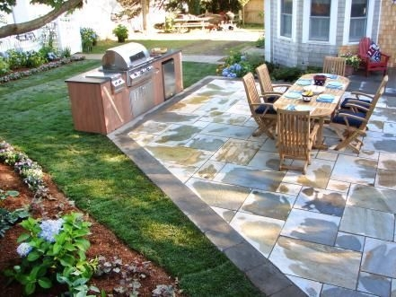 Incredible Small Backyard Ideas For Relax Space 07