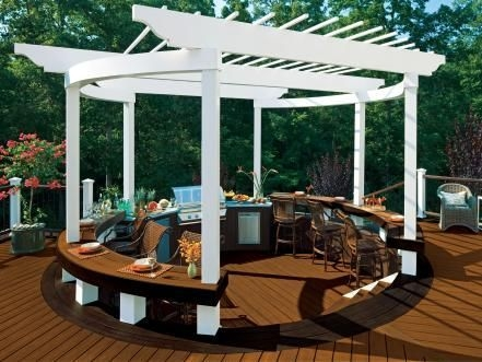 Incredible Small Backyard Ideas For Relax Space 11