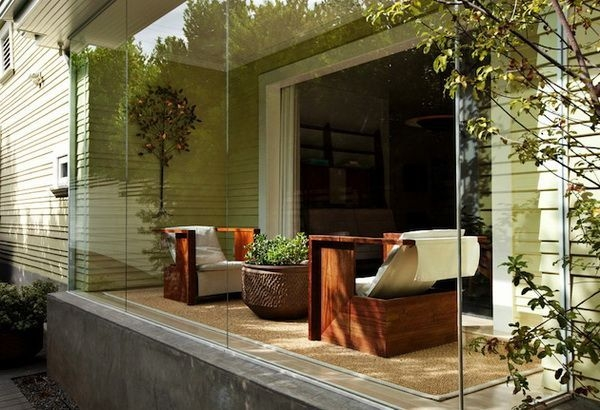 Incredible Small Backyard Ideas For Relax Space 26