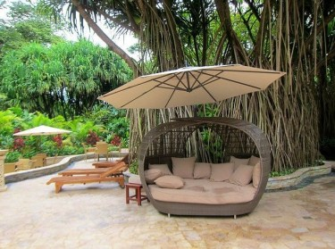 Incredible Small Backyard Ideas For Relax Space 28