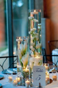 Simple Centerpieces Decoration For Inspiration Your Wedding 02