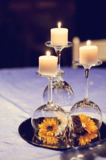 Simple Centerpieces Decoration For Inspiration Your Wedding 11