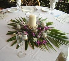 Simple Centerpieces Decoration For Inspiration Your Wedding 15