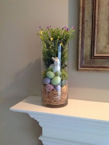 34 Perfect DIY Spring Decor for Your House