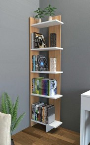 Amazing DIY Bookshelves You Can Do 01