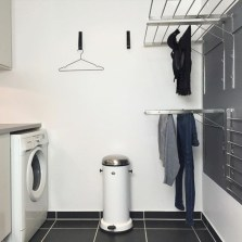 Amazing Small Laundry Room Design You Can Do 11