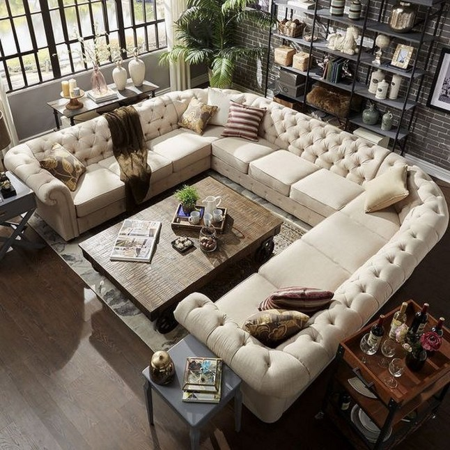 Beautiful Cozy Living Room Design Idea Try For You 03