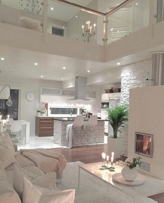 Beautiful Cozy Living Room Design Idea Try For You 09