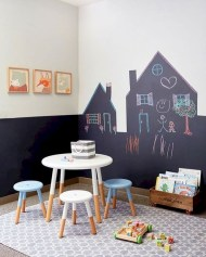 Children's Playroom Decor Enjoyable And Memorable 14