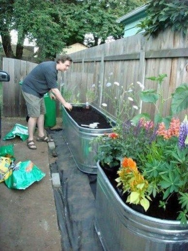 Coolest DIY Garden Bed Planner 26