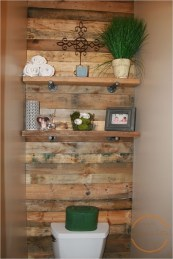 DIY Floating Shelves Bathroom Decor You Must Have 01