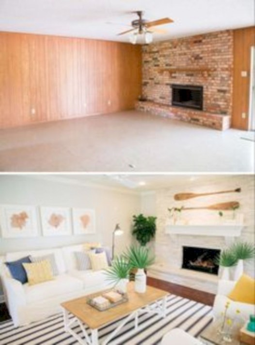 DIY Project The Most Impressive Living Room Décor 11