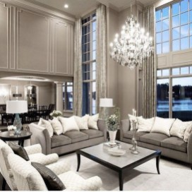 Elegant Living Room Decor You Can Try 04