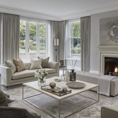 Elegant Living Room Decor You Can Try 21