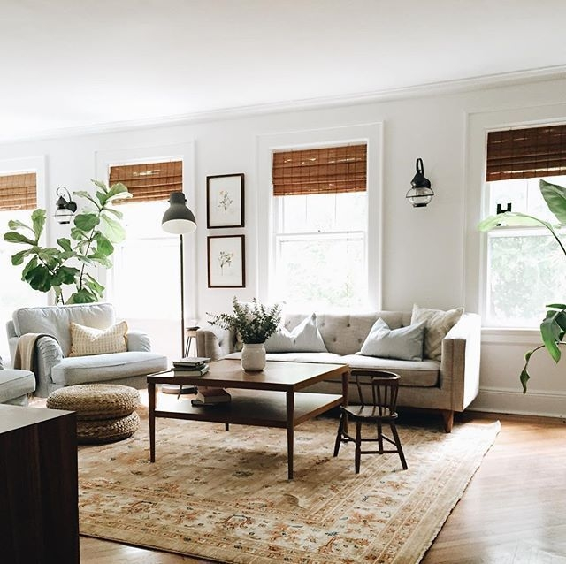 Elegant Living Room Decor You Can Try 31