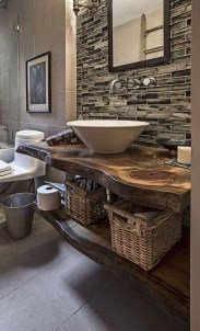 Elegant Modern Bathroom Design For Luxury Style 13