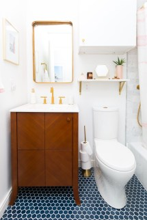 Guest Bathroom Makeover Ideas You Must Have 01