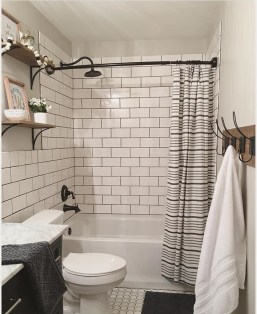 Guest Bathroom Makeover Ideas You Must Have 10