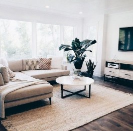 Inspiring Modern Living Room Decor For Your House 14