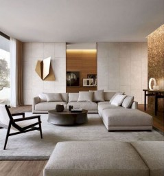 Inspiring Modern Living Room Decor For Your House 18