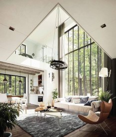 Inspiring Modern Living Room Decor For Your House 26