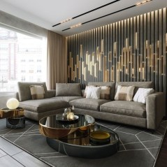 Inspiring Modern Living Room Decor For Your House 41