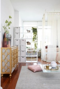 Lovely Modern Apartment Decoration For Couple 17