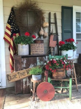 Magical Spring Porch Decor You Must Have 07