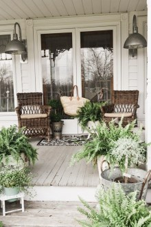 Magical Spring Porch Decor You Must Have 15