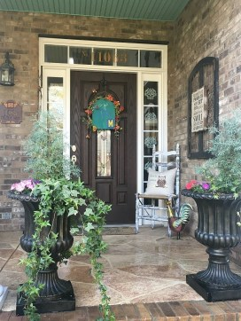 Magical Spring Porch Decor You Must Have 25