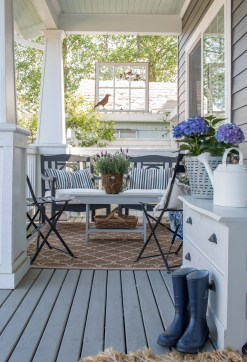 Magical Spring Porch Decor You Must Have 27