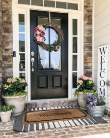 Magical Spring Porch Decor You Must Have 29