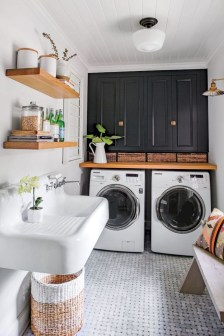 Most Inspirational For Your Laundry Room Decor This Year 12