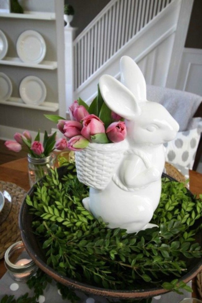 Perfect DIY Spring Decor For Your House 17
