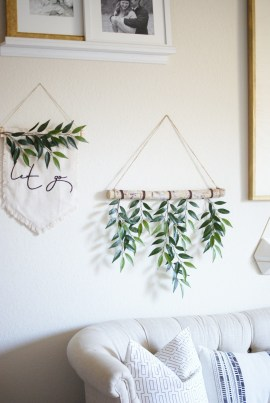 Perfect DIY Spring Decor For Your House 24