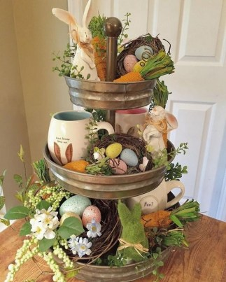Perfect DIY Spring Decor For Your House 26