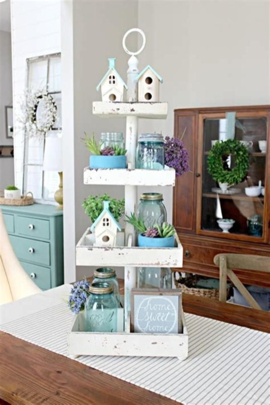 Perfect DIY Spring Decor For Your House 33
