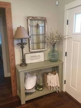 Perfect Ideas Farmhouse Decor For Your Room 17