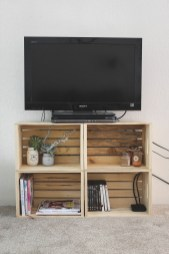 Simple And Easy DIY Apartment Decorating On Budget 19