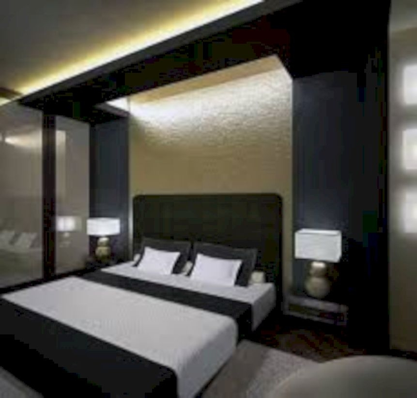 Stylish Bedroom Design Ideas For American Style Houses 03