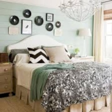 Stylish Bedroom Design Ideas For American Style Houses 20