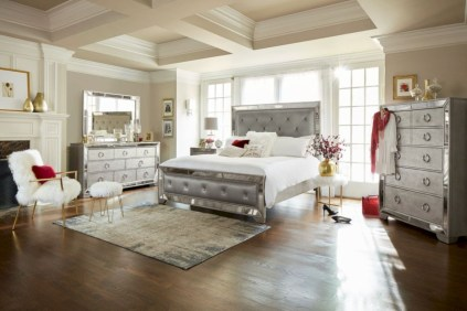 Stylish Bedroom Design Ideas For American Style Houses 29