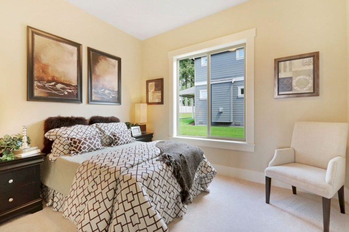 Stylish Bedroom Design Ideas For American Style Houses 30