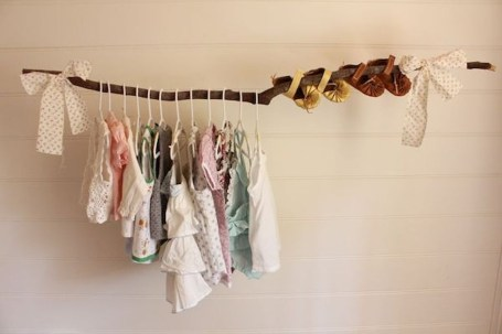 Unique Hanger For Decorating Your Wardrobe 29